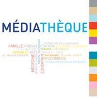 Médiathèque de Saint-Hilaire-de-Riez