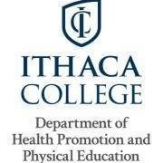 Ithaca College Department of Health Promotion & Physical Education
