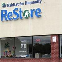 Fauquier Habitat for Humanity ReStore