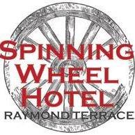 Spinning Wheel Hotel