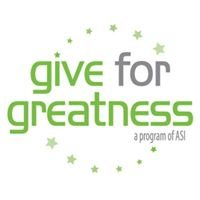 Give For Greatness