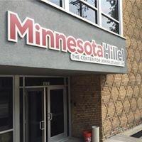 Minnesota Hillel