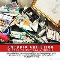 Clases de dibujo, pintura y  modelado