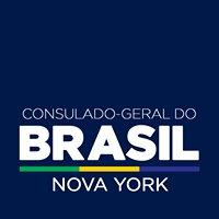Consulado-Geral do Brasil em Nova York / Consulate General of Brazil in NYC