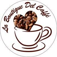 La Boutique del Caffe'-Ravenna