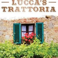 Lucca's Trattoria Singapore