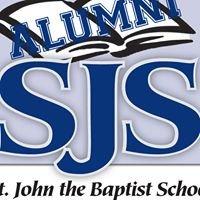 St. John the Baptist School & Alumni