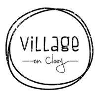 Village on Cloey