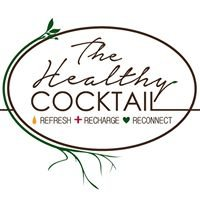 The Healthy Cocktail