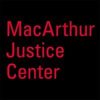 The Roderick & Solange MacArthur Justice Center
