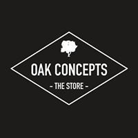 OAK Concepts - The Store -