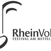 RheinVokal - Festival am Mittelrhein