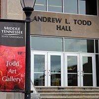 Todd Art Gallery