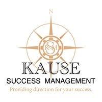 Kause Success Management