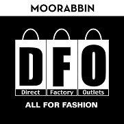 DFO Moorabbin