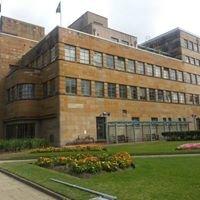 The University of Newcastle - City Hub