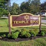 Temple Sinai Cinnaminson