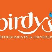 Birdy's refreshments & espresso