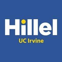 Hillel at UC Irvine