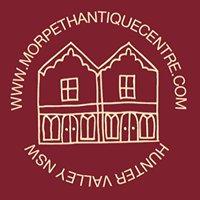 Morpeth Antique Centre