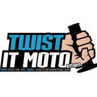 Twist it Moto