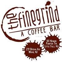 The Fine Grind - A Coffee Bar/ Wayne