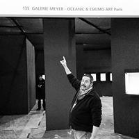 Galerie Meyer - Oceanic Art