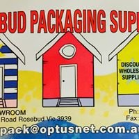 Rosebud Packaging Supplies