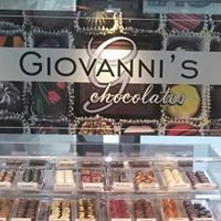 Giovanni's Chocolate Factory
