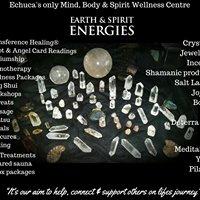 Earth & Spirit Energies