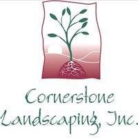 Cornerstone Landscaping, Inc.