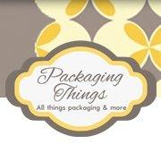 Packaging Things