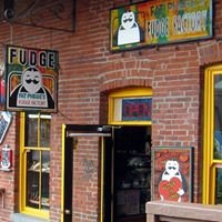 Fat Phege's Fudge Factory