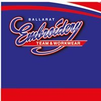 Ballarat Embroidery Team & Workwear