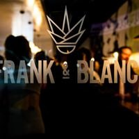 Frank and Blanco