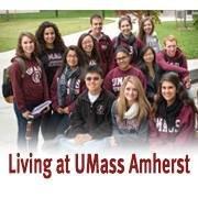 Living At UMass Amherst