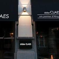 Galerie Didier Claes
