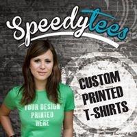 Speedy Tees - Custom Printed Tshirts