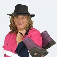 Women in Workboots