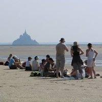 Centre de découverte de la baie du Mont Saint-Michel