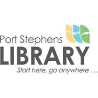 Port Stephens Library