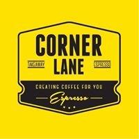 Corner Lane Espresso
