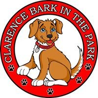 Clarence Bark in the Park