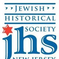 Jewish Historical Society of New Jersey