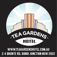 Tea Gardens Bondi