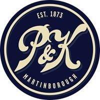P&K Martinborough