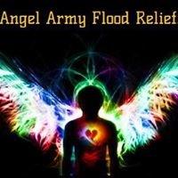 Angel Army Flood Relief
