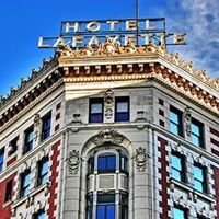 Hotel at The Lafayette