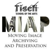 Moving Image Archiving and Preservation