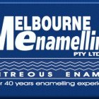 Melbourne Enamelling